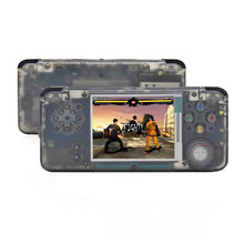 Handheld Game Console 3.0 Inch Console 16G ROM Built-in 3000+ Different Games Support For NEOGEO/GBC/FC/CP1/CP2/GB/GBA(China)