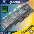 Аккумулятор ноутбука PA3536U-1BRS PA3537U-1BAS PA3537U-1BRS PABAS100 PABAS101 Для Toshiba Equium L350-10L P200 Satellite L350 PA3536