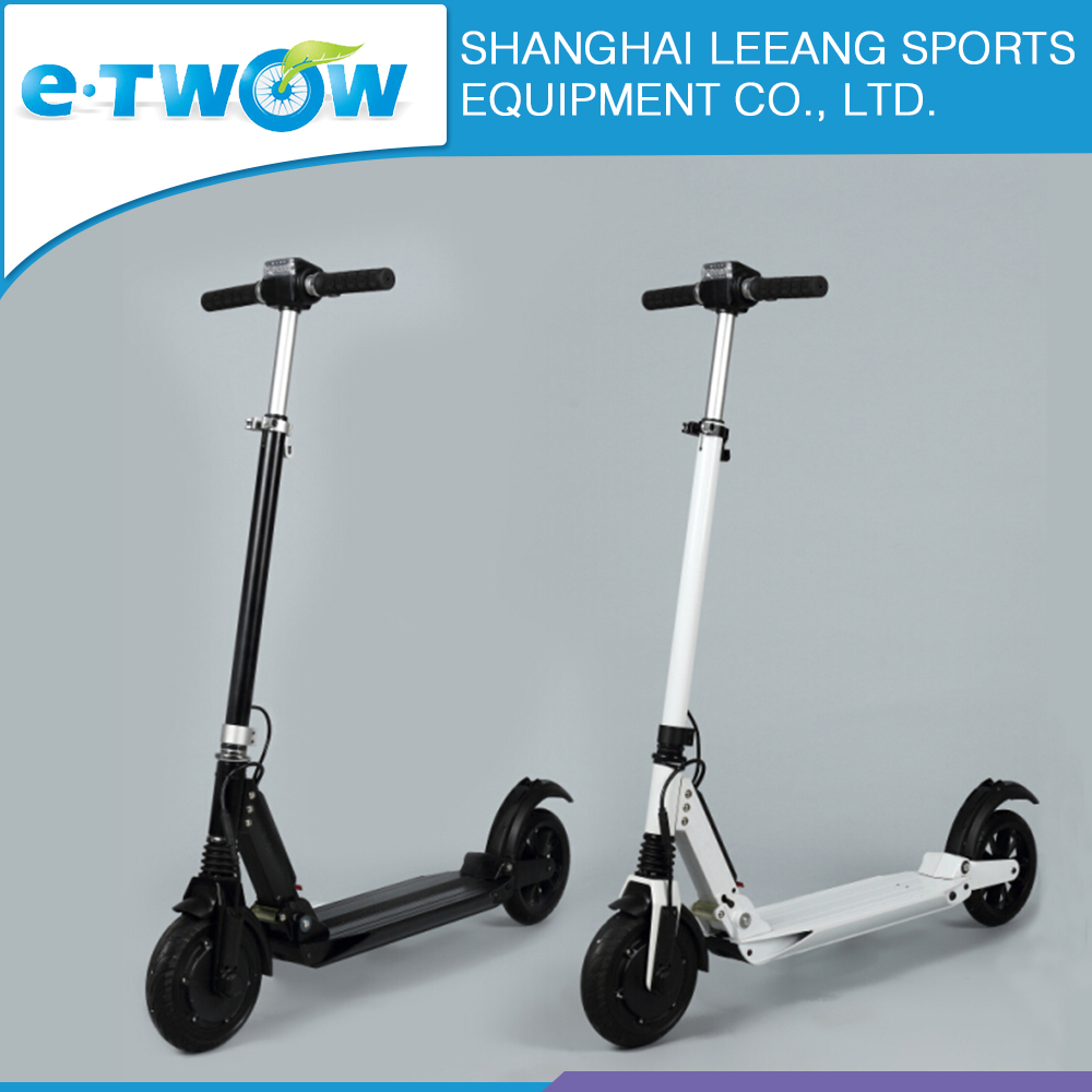 Booster E Twow S2  Etwow 500w Classic Electric Scooter