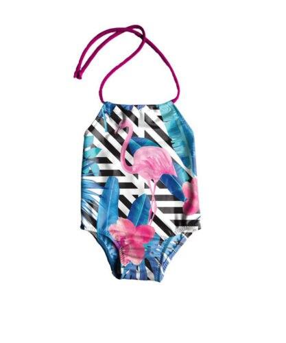 Luggage & Bags Punctual Baby Girl Swimwear Toddler Kids Girls Flamingo Bikini Swimwear Swimsuit Bathing Suit Beachwear Latest Fashion