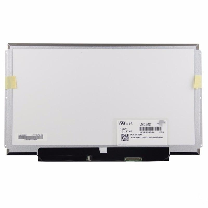 LCD Screen B133XW03 B133XW01 V.0 V.1 V.2 V.4 N133BGE-L31 N133BGE-L41 CLAA133WA01A N133B6-L24 LP133WH2 TLA1/TLA2/TLL1/TLL2/TLL3