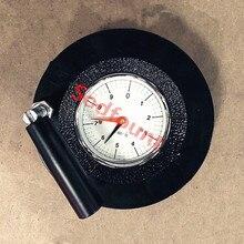 1 шт. CNC 3d принтер ручное колесо из алюминиевого сплава Полный размер цифровой маховик с циферблатом 125/160/200 мм