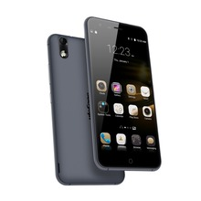 Original Ulefone París Lite 5.0 Pulgadas Smartphone Android 6.0 MT6580A Quad Core Teléfono Móvil 1 GB RAM 16 GB ROM Desbloqueado Celular teléfono