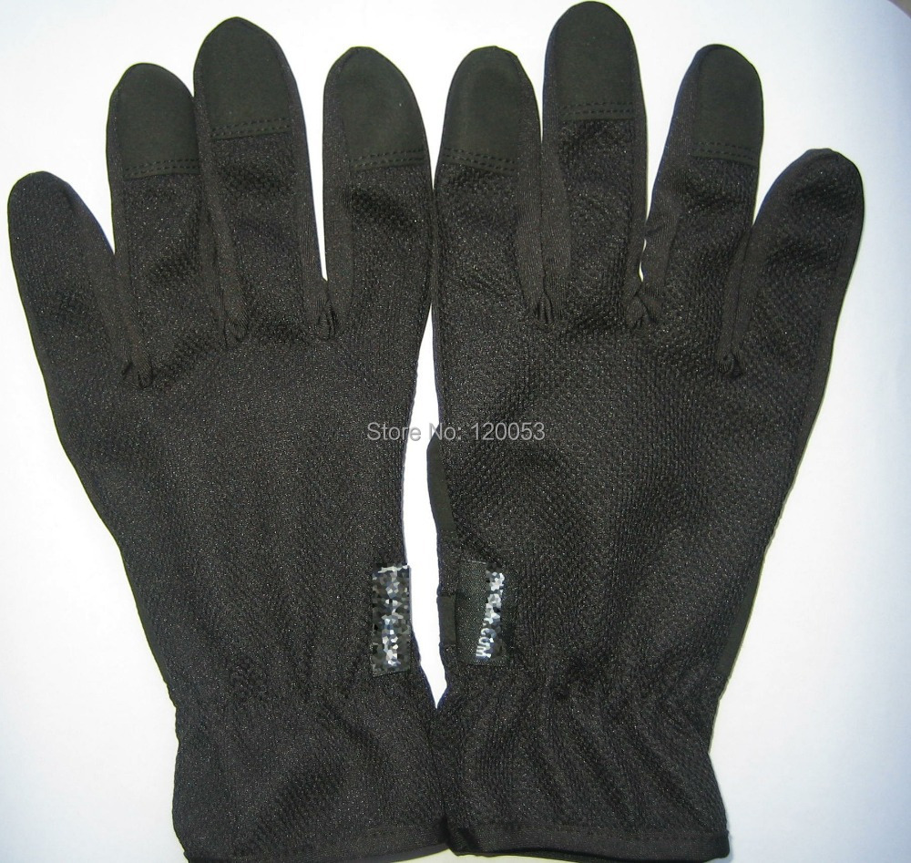 Leather work gloves china - Synthetic Leather Work Gloves