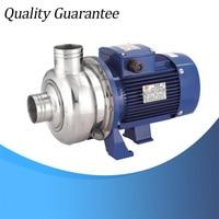 0.55kw /0.75HP Electric Water Pump 220V Pressure Pump Centrifugal Pump