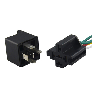 Optional GPS Accessories Relay