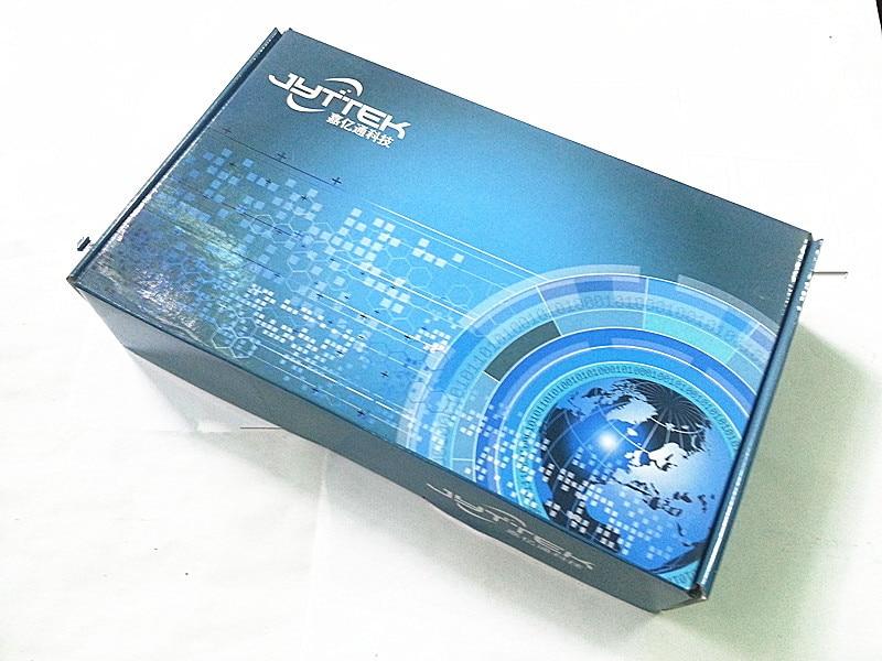 10/100 / 1000M, SFP Fiber Media Converter, Двухбаковы - Камунікацыйнае абсталяванне - Фота 4