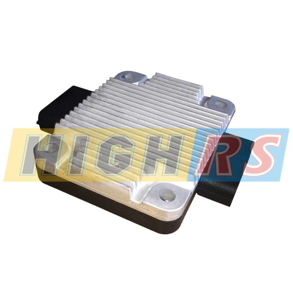 22020-05U00 modulo di Accensione PTU ignitor chip di Misura Nissan GTR GTS-T R32 RB20DET RB26DET R33 22020-05U01 SKYLINE NUOVO AGGIORNAMENTO SU OEM