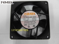 Original NMB Blowers 4710PS 23T B30 1225 230V axial fans