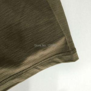 Image 3 - จุดราคา 100% ออสเตรเลีย Merino Wool BASE Layer Men, Mens Merino Wool Baselayer,ขนสัตว์เสื้อ,6 สี,ยุโรป FITTING