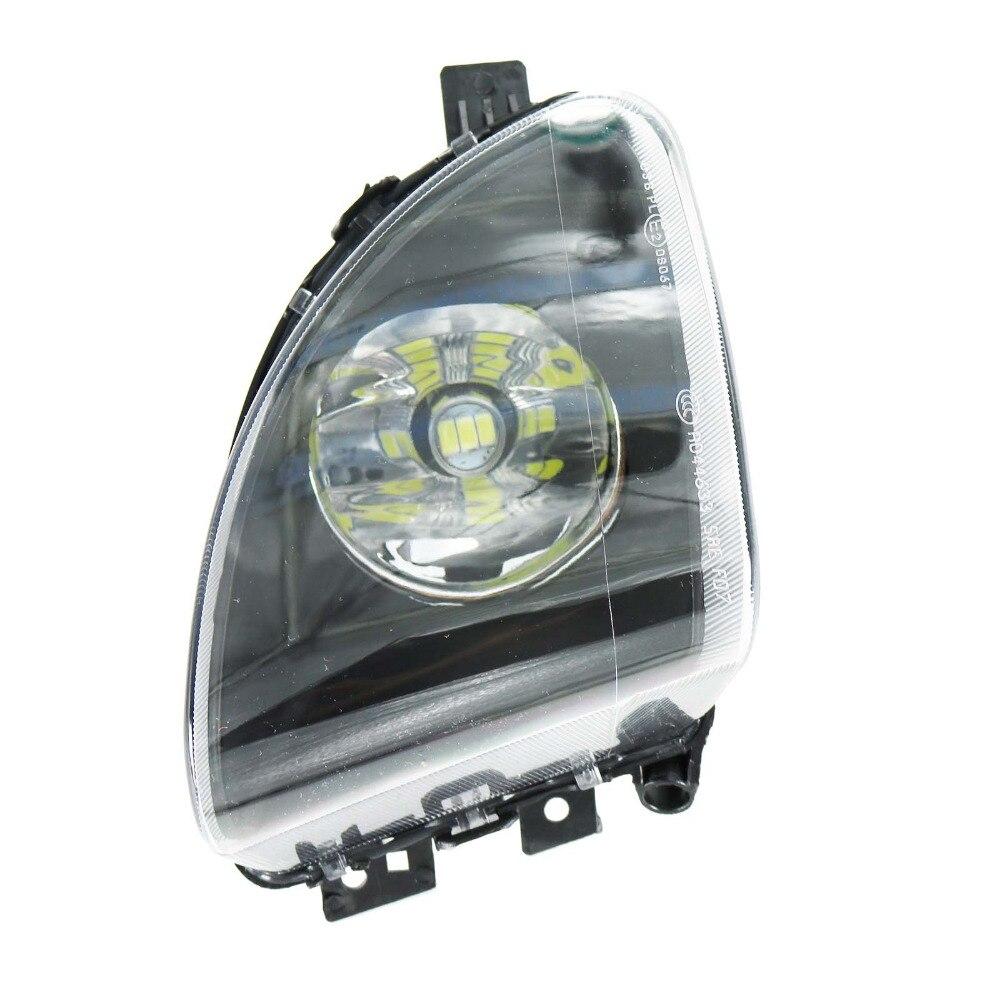 Pour BMW F10 F11 520i 523i 528i côté droit avant LED feu antibrouillard 63177216886