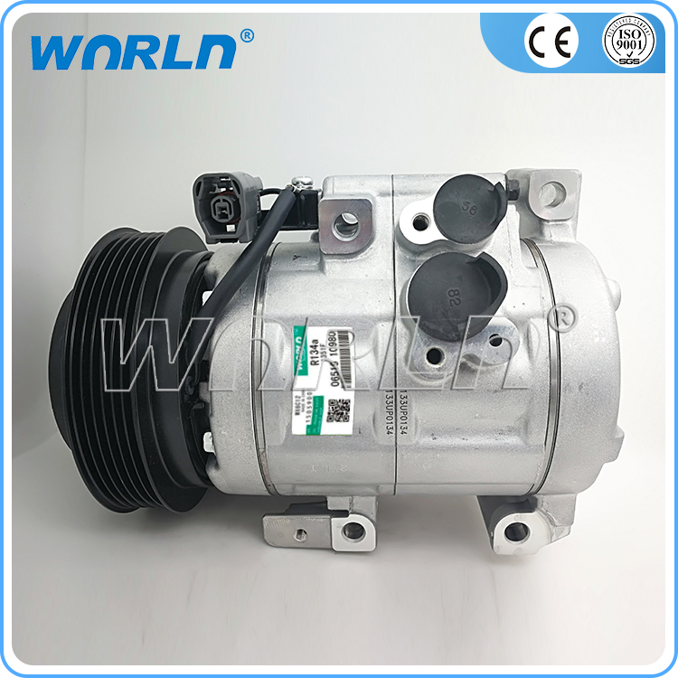 Gowe Air Conditioning Compressor For Car Mazda Cx 7 All: AUTO AC COMPRESSOR For MAZDA CX 7 2008 97120/CF500 RW7AA