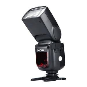 Image 5 - Godox V860II C V860II N V860II S V860II F V860II O TTL HSS Li Ion Pin Speedlite Flash cho Canon Nikon Sony Fuji Olympus