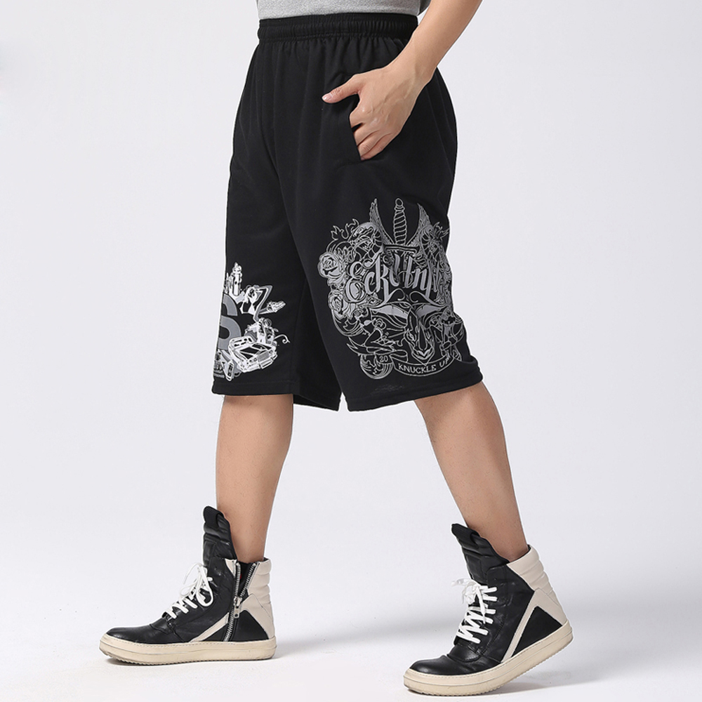 ZQ-SOUTH Mens Curiosity Killed The Cat Quick Dry Summer Beach Surfing Board Shorts Swim Trunks Cargo Shorts