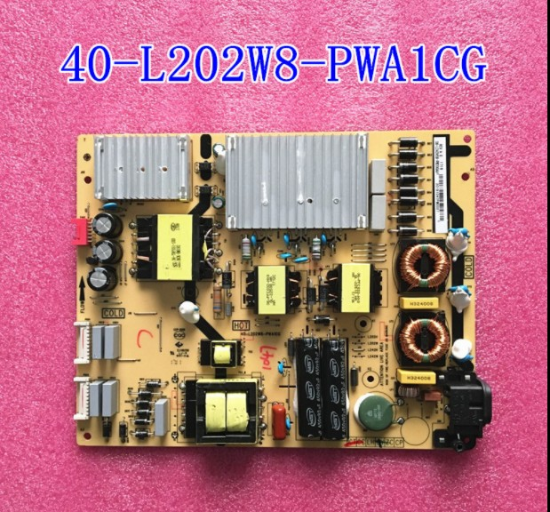 40-L202W8-PWA1CG Good Working Tested