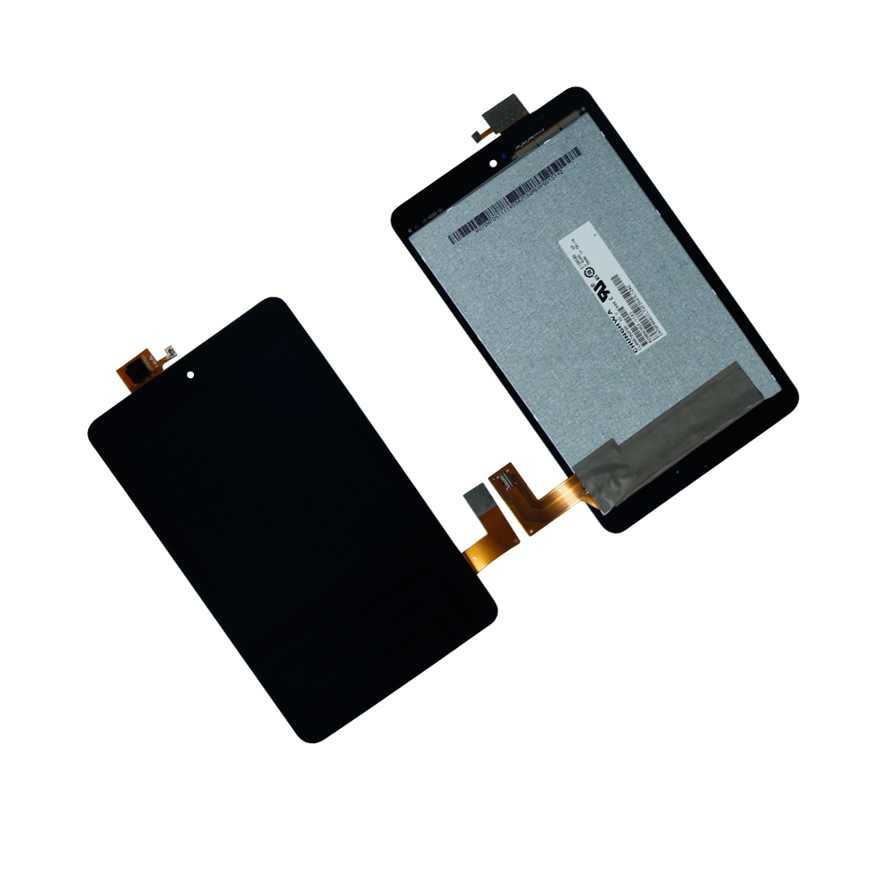 For Dell Venue 7 3740 3730 LCD Display Touch Screen Digitzer Sensor Assembly + Tools