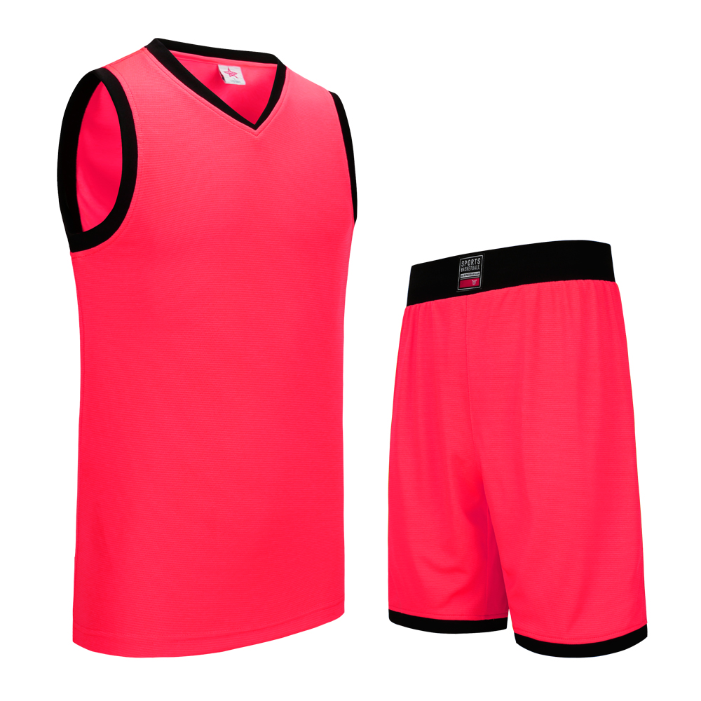 sanheng Basketball jersey 9121093