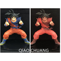 Anime Akira Toriyama Dragon Ball Z A Martial Arts World 2 Super Saiyan FES Son Goku