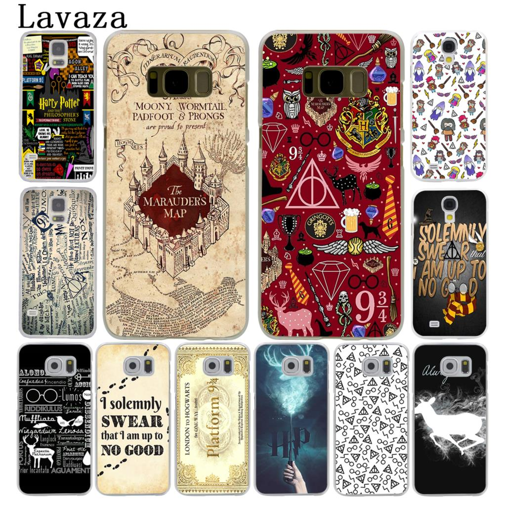 Cheap for all in-house products samsung s9 case harry potter