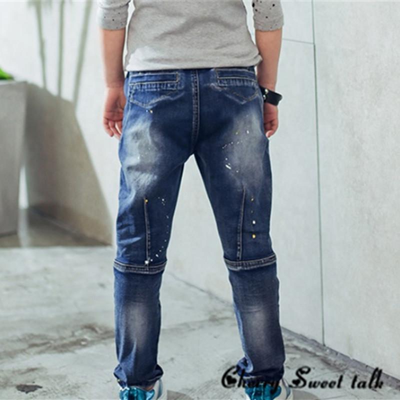 2017-children-s-clothing-boys-jeans-spring-and-autumn-splash-ink-children-pants (4)