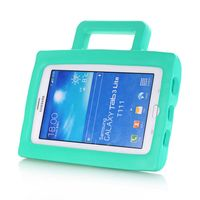 case samsung galaxy For Samsung Galaxy Tab 7.0 T110 T111 T230 P3200 7 inch case kids briefcase Cartoon Protective Non-toxic Foam Shockproof cover (3)