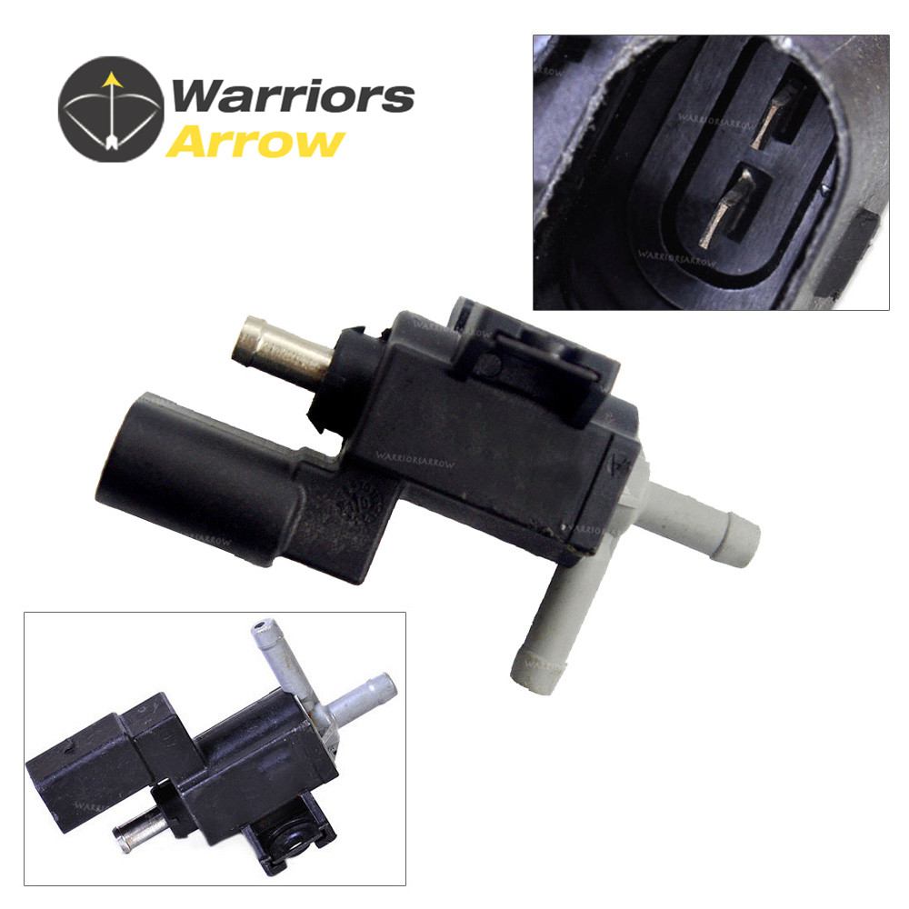 06F906283F For VW Beetle EOS Passat Tiguan Golf For Audi A3 A4 A5 A6 TT Turbocharger Boost Control Solenoid Valve