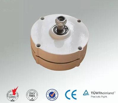 12V / 24V 100w200w300W400W Permanent Magnet DC Generator Motor Wind/Human/ DIY Generator Accessories