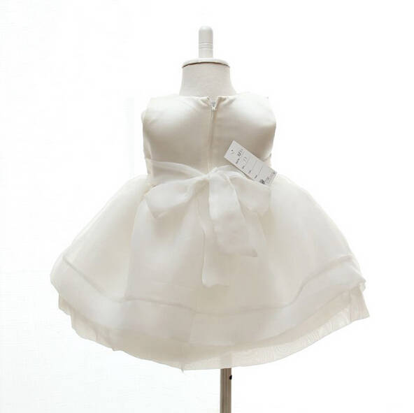 1d8074d225 placeholder Bebê meninas vestem-nascidos batismo meninas vestidos branco  rosa festa infantil meninas Tutu batismo do
