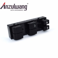 Auto Parts Power Window Lifter Regulator Master Control Switch 25401 JE20A 25401JE20A For Nissan Qashqai Prcmake