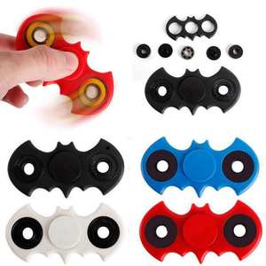 SHUAILINTANG Batman Fidget Hand Spinner EDC Toy 300pcs/lot