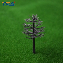 Teraysun 30-90mm Architectural Model Tree Making ABS Plastic arm for sale