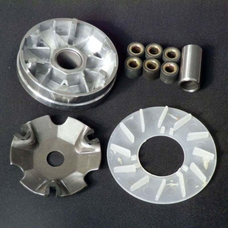 Peugeot V-Clic 50cc 5g Variator Clutch Rollers 16x13mm