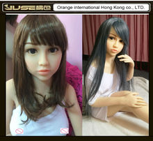 NEW!! Japanese small lovely silicone sex doll,lifelike cute loli mini real sex doll,real life full body sex toy for adult,ST-234