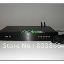 Gsm Беспроводной АТС систему телефон, работающий в между PSTN и gsm Беспроводной доступа Vin-TS+ 416 АТС