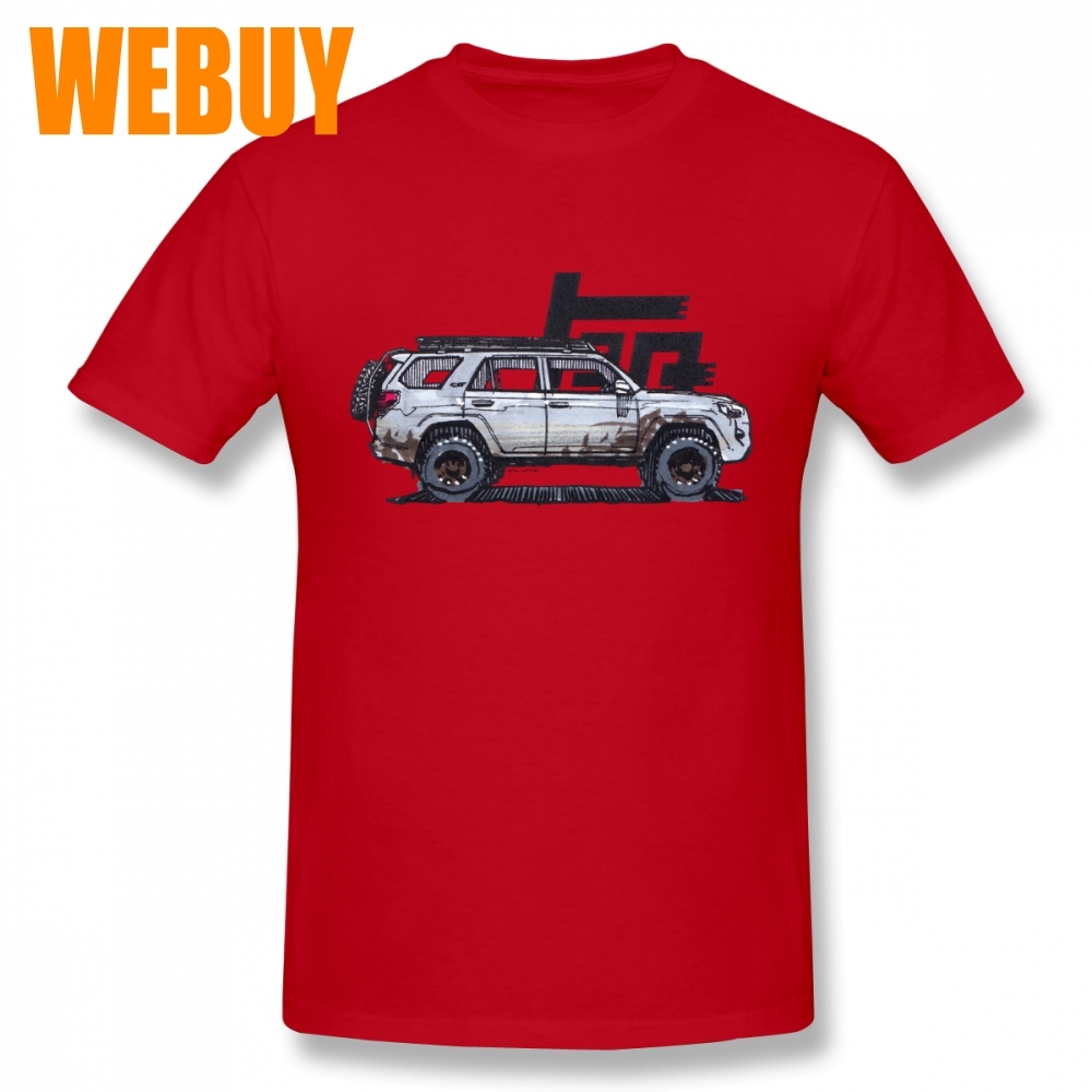 buy popular 88872 b785a New-Design-5th-Gen-4Runner-TRD-Ghost-Homme -Tee-Shirt-Boy-Geek-S-6XL-Big-Size.jpg
