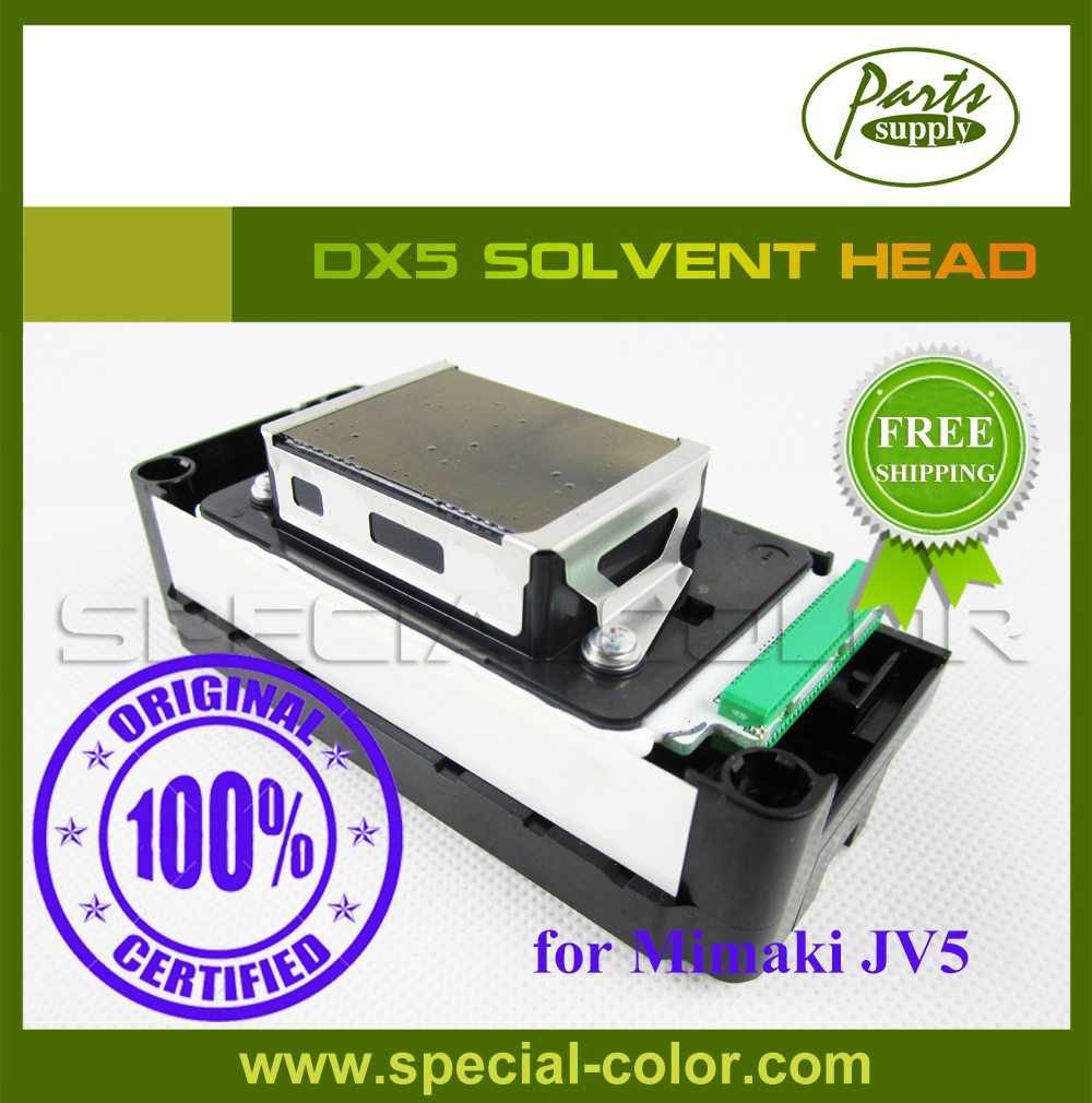 Japan Printhead Mimaki JV5 Eco-sol DX5 Printer Head (with Memory Board) free shipping original dx5 printer head made in japan with best price have in stock for sale