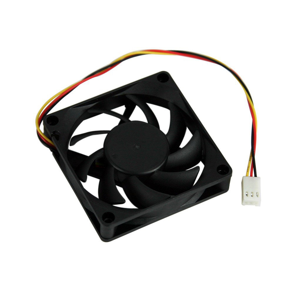 Quiet 7cm/70mm/70x70x15mm 12V Computer/PC/CPU Silent Cooling Case Fan O.15Quiet 7cm/70mm/70x70x15mm 12V Computer/PC/CPU Silent Cooling Case Fan O.15