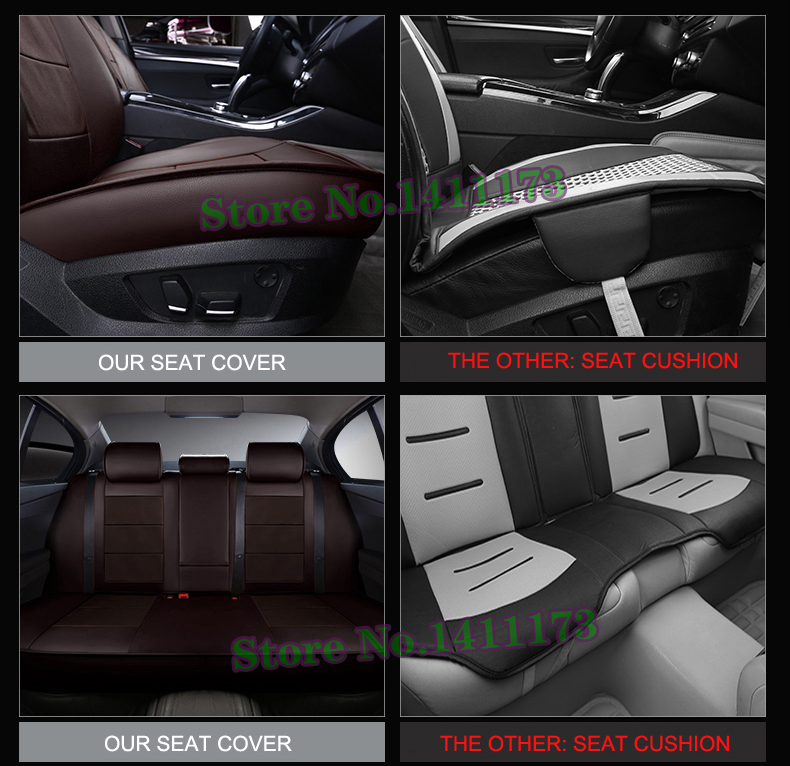 Elegance Car Seat Cover Grey /& Black For Nissan NOTE 2006-2013