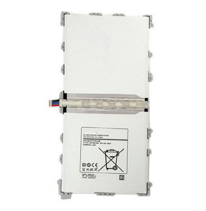 3.8V batteries Rechargeable Li-ion Li-polymer Built-in lithium polymer battery for T9500E/C/U