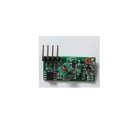 433M 433MHZ Frequency Receiver Module Wireless Receiver Module Super-regenerative