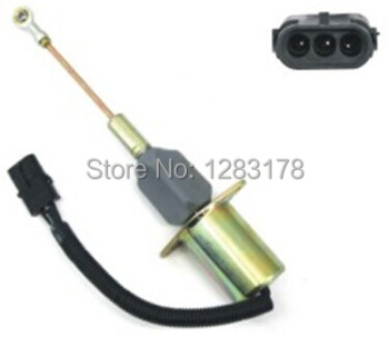 Wholesale,Fuel Shut Off Solenoid 3934174 SA-4697-12 12V