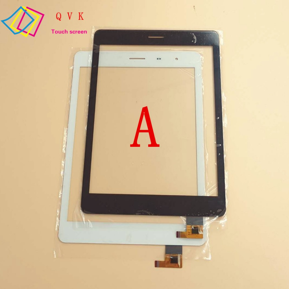 7.85 inch for PocketBook SURFpad 3  tablet pc capacitive touch screen glass digitizer panel pocketbook for u7 surfpad red