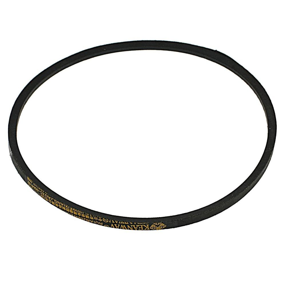 """WSFS offre spéciale nouvelle 5/16 """"x 26"""" industrie tondeuse à gazon en caoutchouc noir K Type Vee V ceinture K-26"""