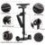 1 Unids Photo Studio Accesorios S60 Mano Estabilizador Steadicam Steadycam para Videocámara DSLR L3EF Gradienter
