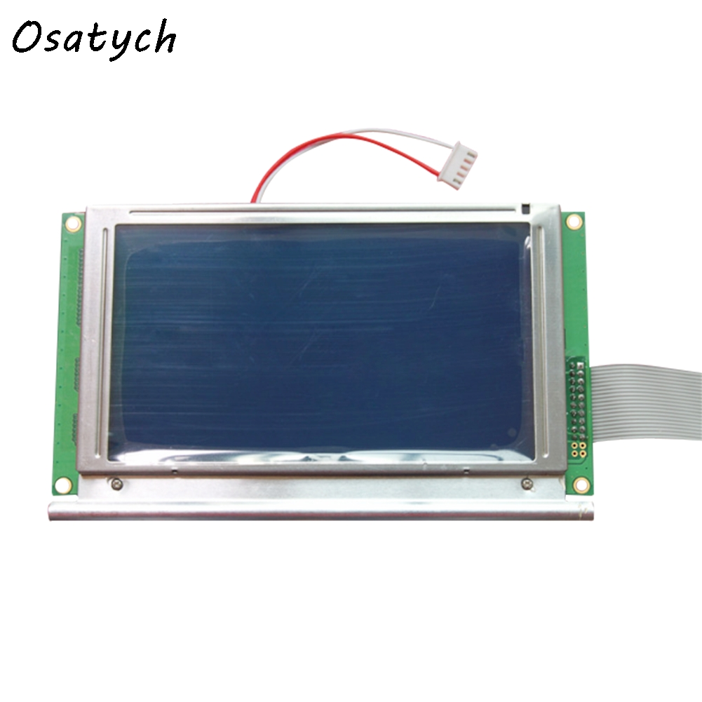 все цены на 5.7inch LCD Screen for TLX-1741-C3B TLX-1741-C3M LCD Screen Display Panel Module онлайн