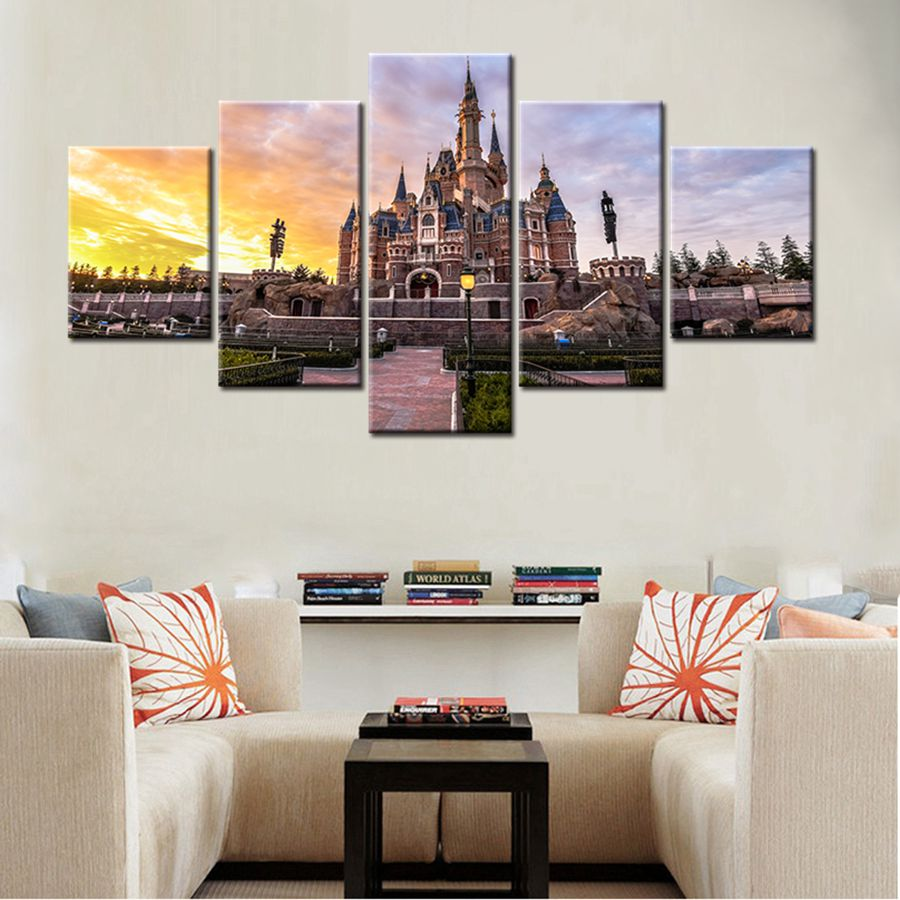 compare prices on castle posters- online shopping/buy low price