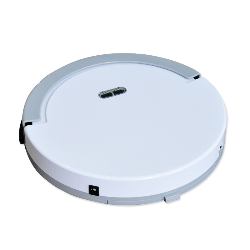 Cleaner TP-AVC710 Sweeping Robot Home Smart Vacuum Cleaner Automatic Ultra-thin Silent Suction Sweeping Machine sweeping robot ultra thin fully automatic vacuum cleaner wiping machine wet and dry mute 1300pa high suction