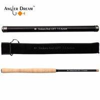Angler Dream 12 13FT Tenkara Fly Rod 7 3 Fast Action 30T Carbon Fiber Graphite IM8
