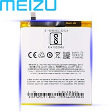 Meizu 100% Original BT710 3060mAh New Production Battery For Meizu Blue A5 M5c M710M M793Q Mobile Phone High Quality Battery original and hpi 1711cldna ver a5 0 high quality