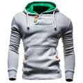 2016 Brand Mens Hoodies and Sweatshirt Men Fashion Long Sleeves Casual Suit Tracksuits Mens Summer Style Hip Hop M-XXL